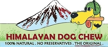 Himalayan Dog Chews 15% Off
