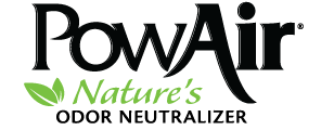 PowAir Odor Neutralizer **10% OFF**