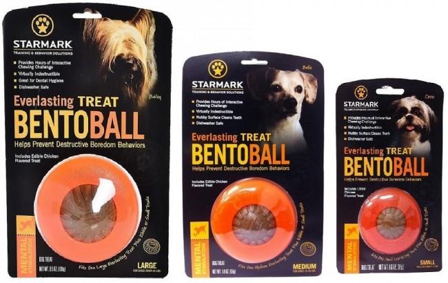 Everlasting Bento Ball