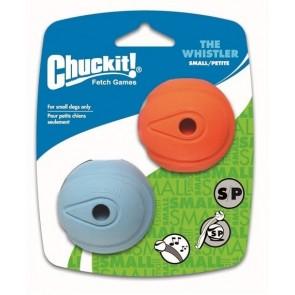 Chuckit! Whistler Balls 2 Pack