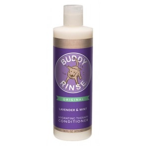 Buddy Rinse Pet Conditioner - Lavender & Mint 16 fl. oz.