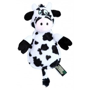 Flat Cow with Chew Guard