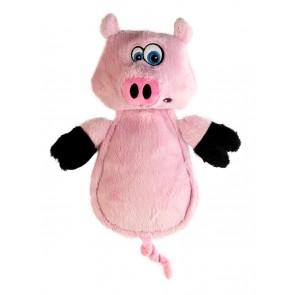 Flat Toy Pig