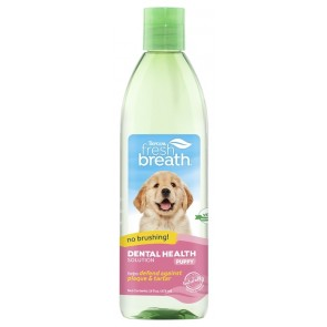 Water Additive for Puppy