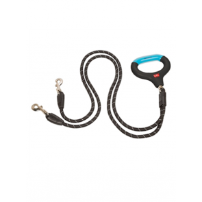 Wigzi Gel Leash - Dual Doggie Standard