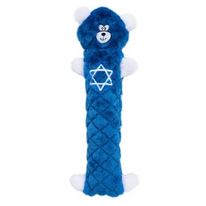 Holiday Jigglerz® Hanukkah Bear